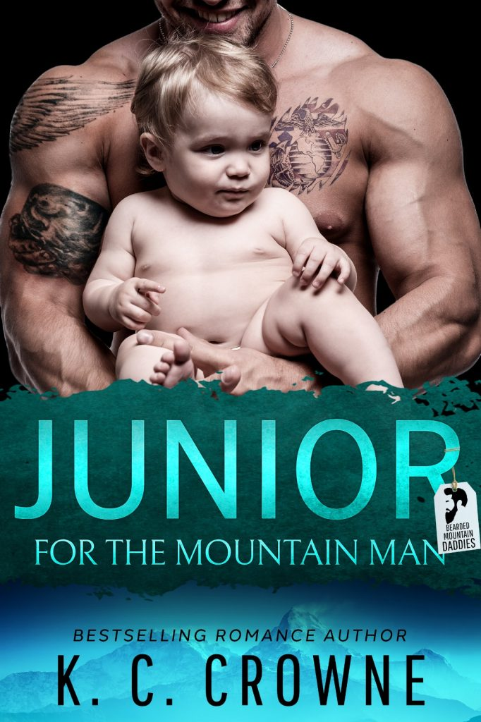 Featured Post: Junior For The Mountain Man by K.C. Crowne