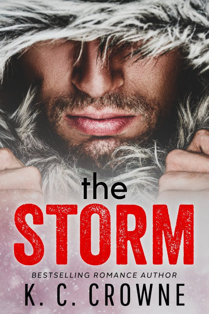 Featured Post: The Storm by K.C. Crowne