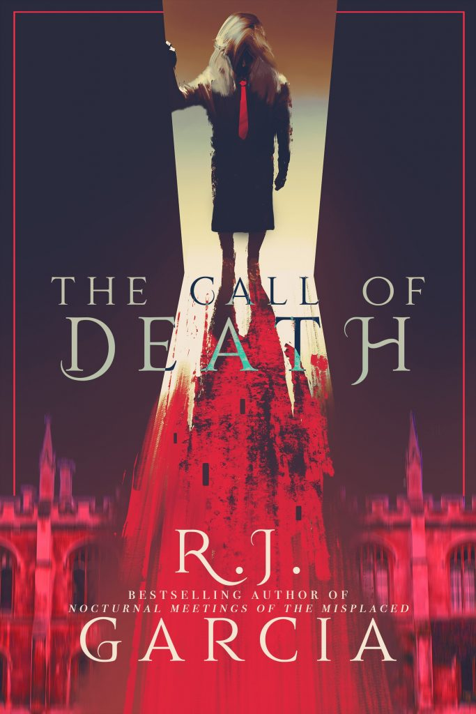 Featured Post: The Call of Death by R.J. Garcia