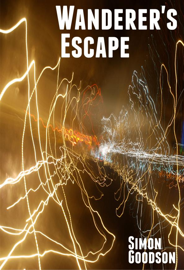 Featured Post: Wanderer's Escape by Simon Goodson