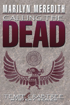 Featured Post: Calling the Dead by Marilyn Meredith