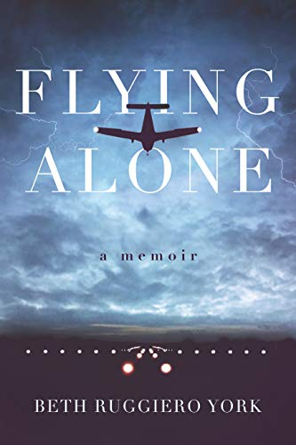 flying alone book