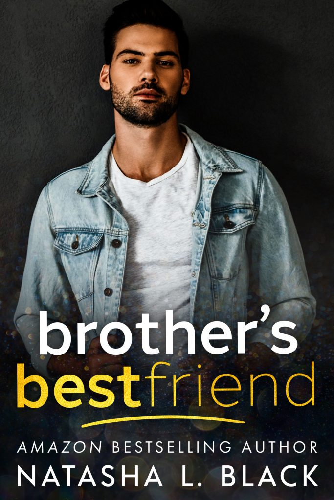 Featured Post: Brother's Best Friend by Natasha L. Black