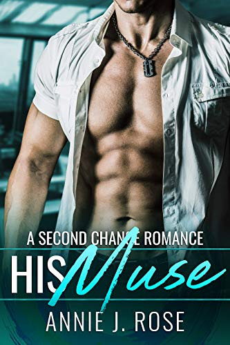 Featured Post: His Muse by Annie J. Rose