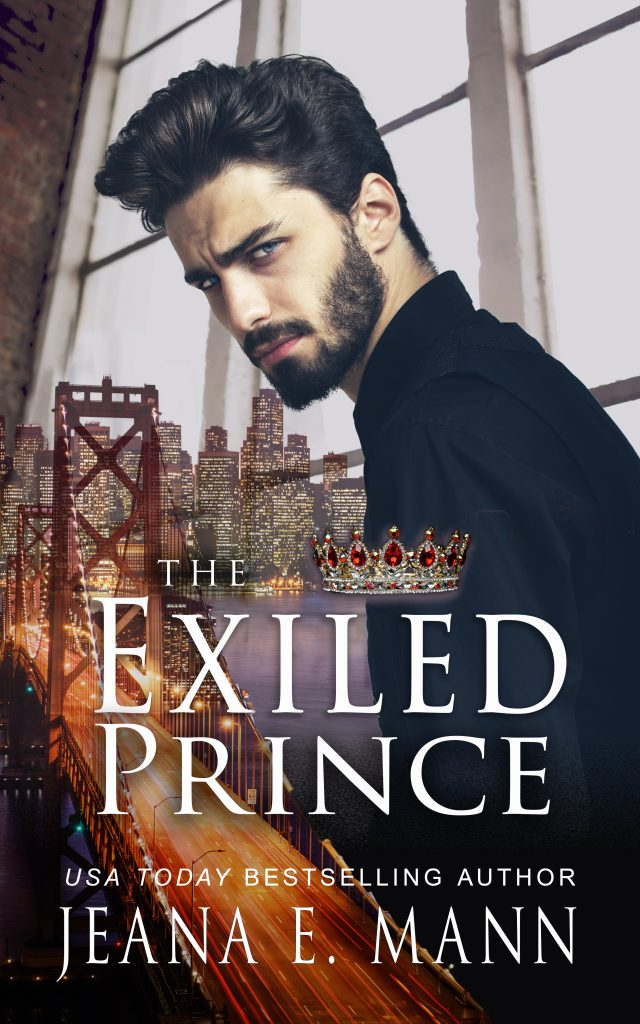 Featured Post: The Exiled Prince by Jeana E. Mann