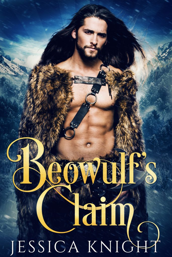 Featured Post: Beowulf's Claim by Jessica Knight