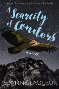 Featured Post: A Scarcity of Condors by Suanne Laqueur