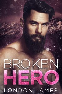 Featured Post: Broken Hero by London James