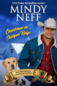 Featured Post: Christmas in Shotgun Ridge (Bachelors of Shotgun Ridge Book 8) by Mindy Neff