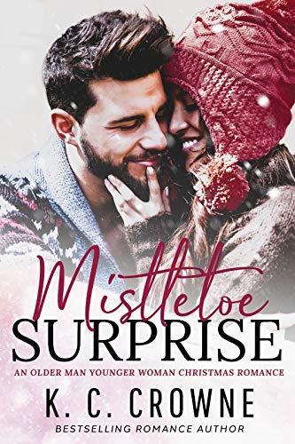 Featured Post: Mistletoe Surprise by K.C. Crowne