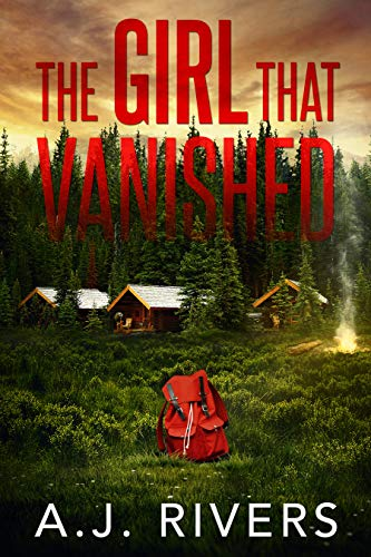 girl that vanished book