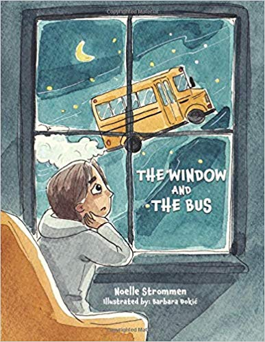 Featured Post: The Window and The Bus by Noelle Strommen