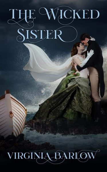 Featured Post: The Wicked Sister by Virginia Barlow