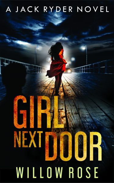 Featured Post: GIRL NEXT DOOR: An edge of your seat – vicious serial killer thriller by Willow Rose