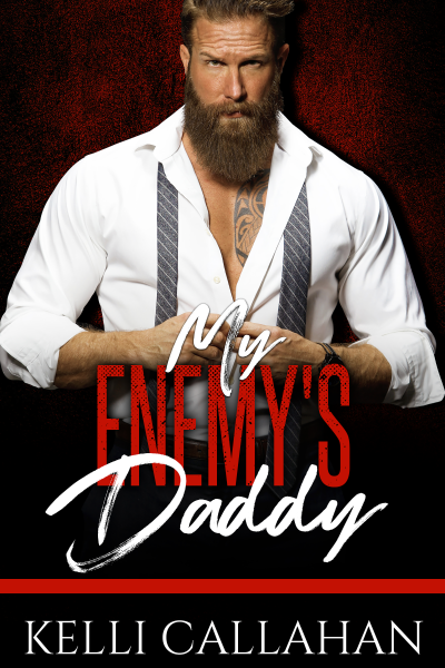 Featured Post: My Enemy's Daddy by KELLI CALLAHAN