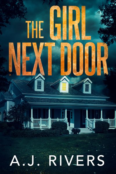 Featured Post: The Girl Next Door by A.J. Rivers