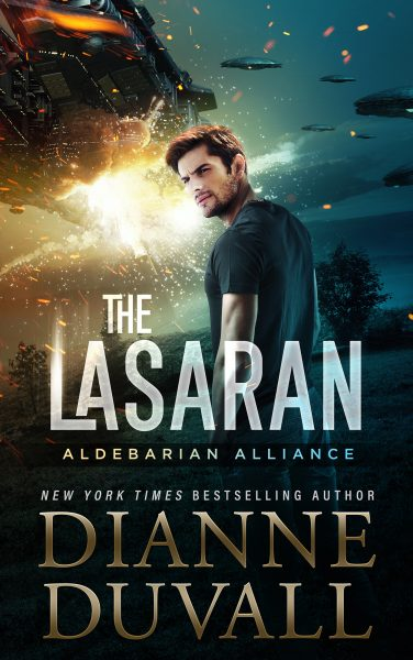 Featured Post: The Lasaran by Dianne Duvall