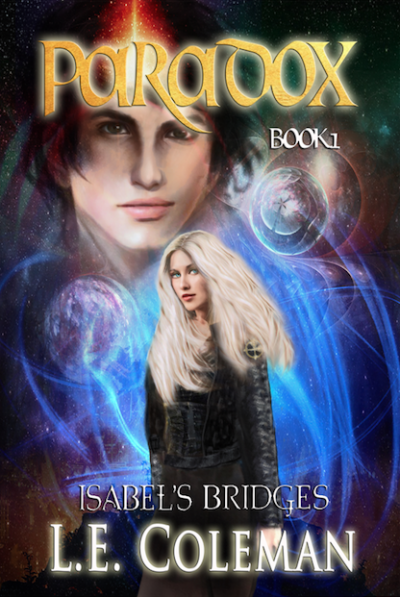 Featured Post: Paradox – Isabel's Bridges (Book 1) by L.E Coleman