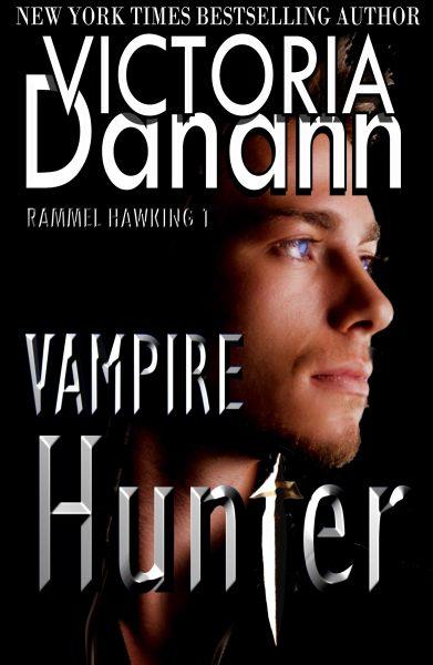 Featured Post: Vampire Hunter by Victoria Danann