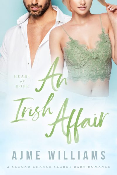 Featured Post: An Irish Affair by Ajme Williams