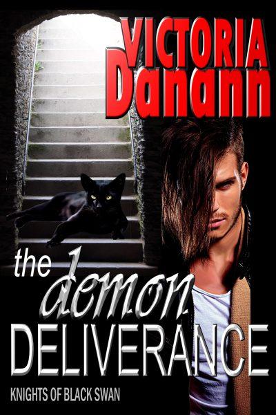 Featured Post: Deliverance by Victoria Danann