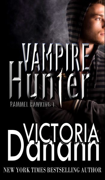 Featured Post: Vampire Hunter by Victoria Danann