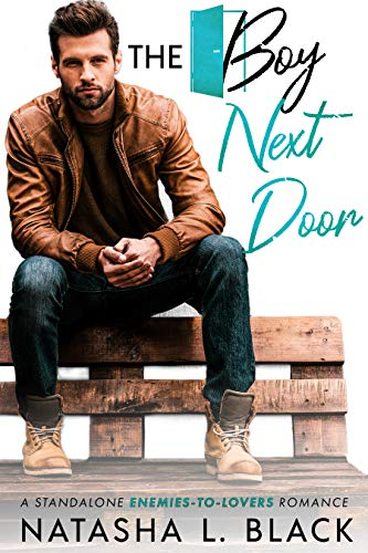 Featured Post: The Boy Next Door by Natasha L. Black