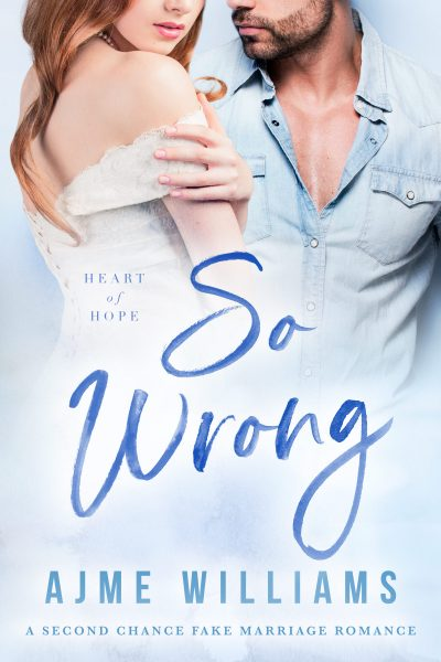Featured Post: So Wrong by Ajme Williams