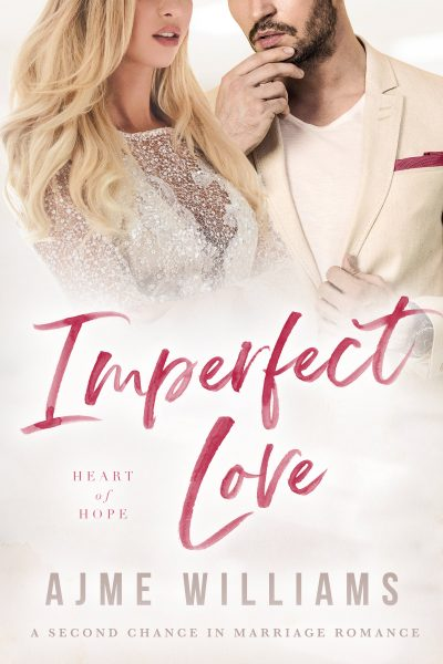 Featured Post: Imperfect Love by Ajme Williams