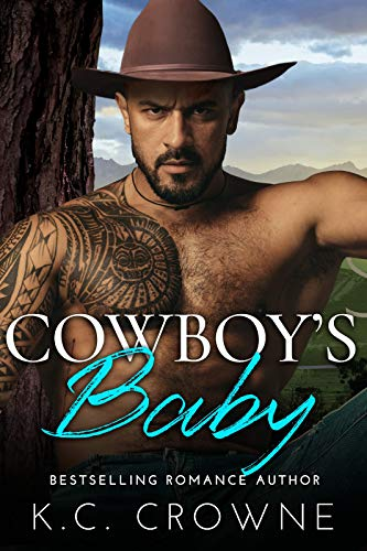 Featured Post: Cowboy's Baby by K.C. Crowne