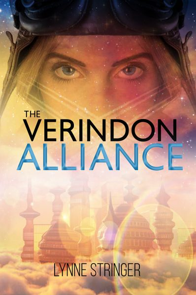Featured Post: The Verindon Alliance by Lynne Stringer