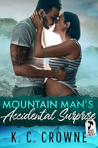 Featured Post: Mountain Man's Accidental Surprise by K.C. Crowne