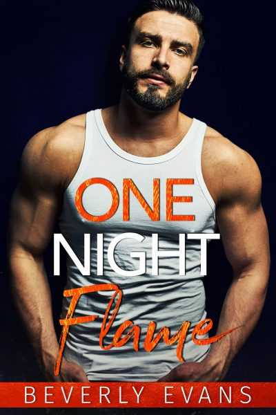 Featured Post: One Night Flame by Beverly Evans