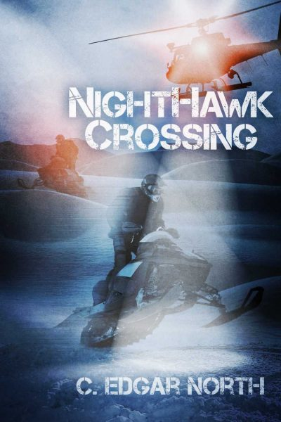 Featured Post: Nighthawk Crossing by C. Edgar North