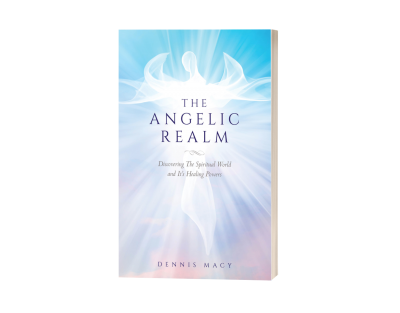 Featured Post: The Angelic Realm by Dennis Macy