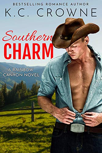 Featured Post: Southern Charm by K.C. Crowne