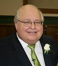 Dr. Gaylan D. Claunch