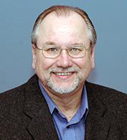 Jim Mazurek