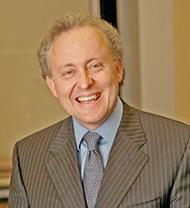 Dr. James O. Davis