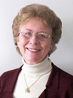 Dra. Judy Bartel Graner