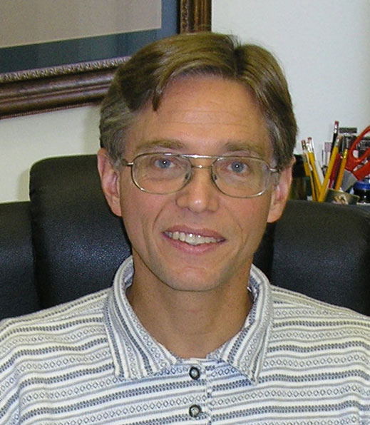 Rev. Robert N. Biederman