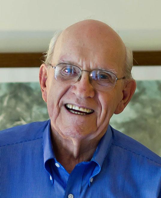 Dr. A. H. (Bert) Dyson