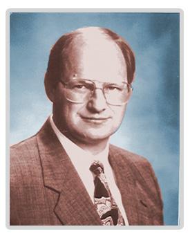 Dr. Carl Gibbs