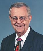 Dr. George W. Westlake, Jr.