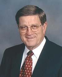 Rev. Larry Hatfield