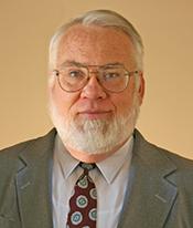Dr. Marvin Glenn Gilbert
