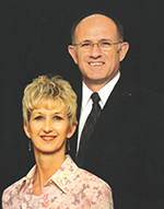 Steve and Karen Jester
