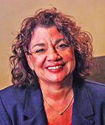 Sandra Mundis