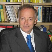 Rev Terry G. Peretti
