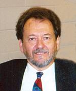 Dr. John Wesley Adams